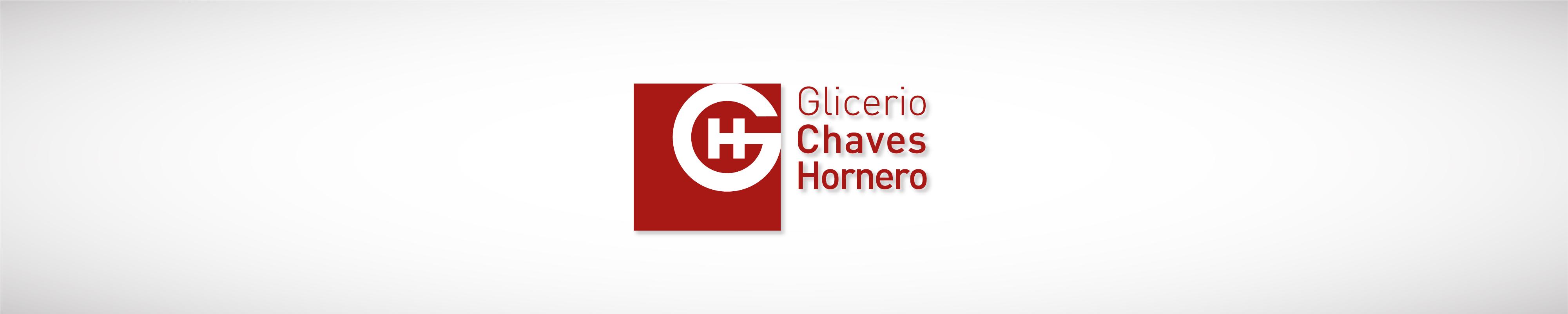 Logotipo Glicerio Chaves