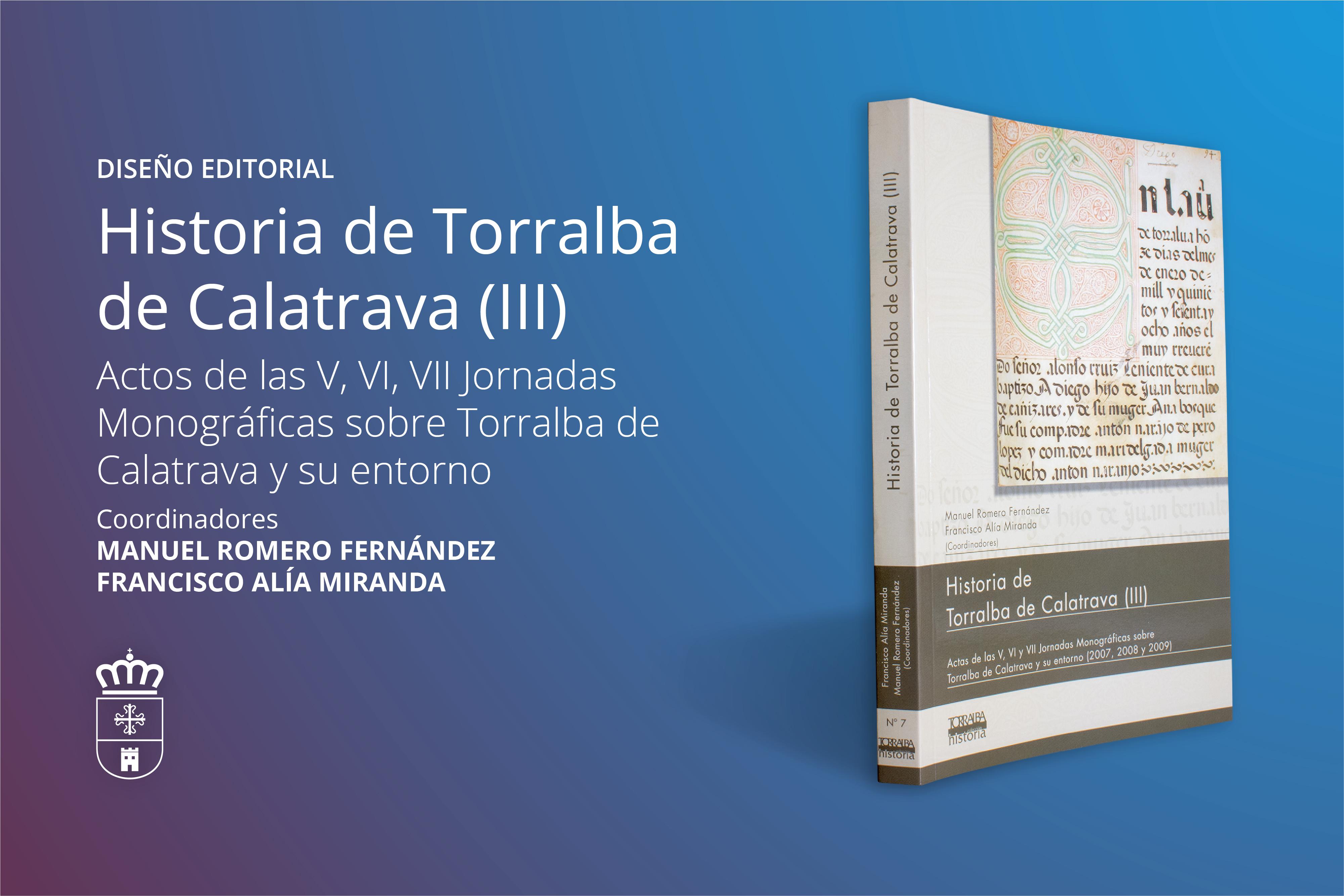 Historia de Torralba de Calatrava III