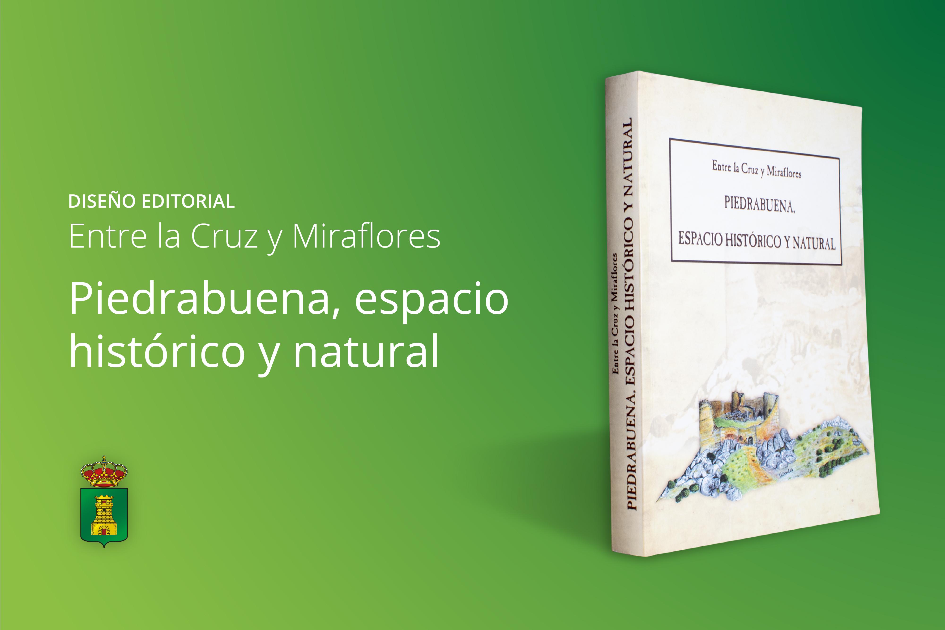 Piedrabuena, espacio histórico y natural Ayto. Piedrabuena