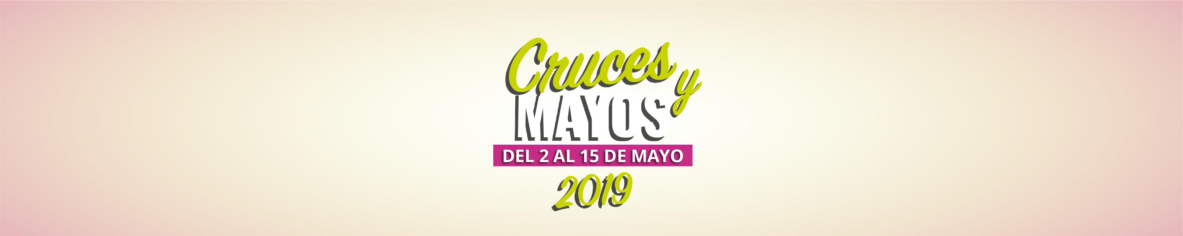 Imagen Cruces y Mayos 2019 Piedrabuena