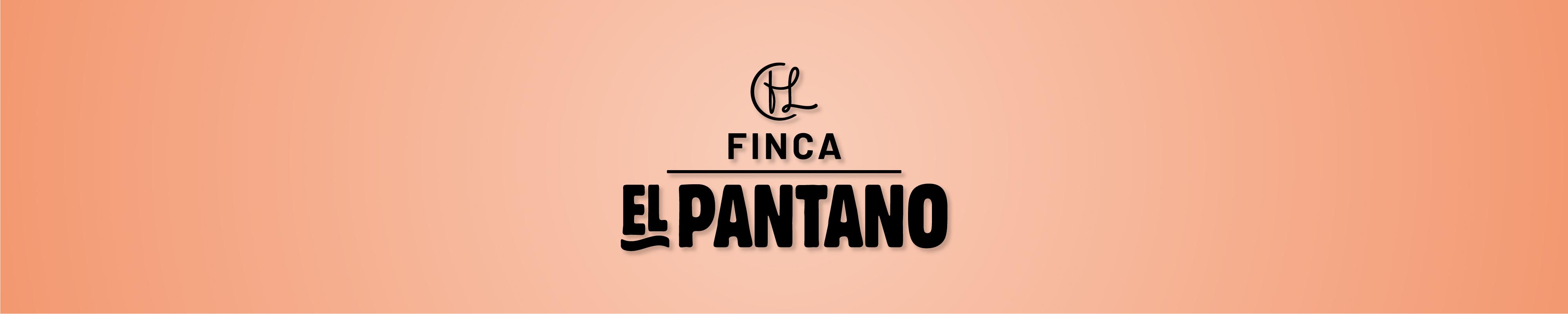 Logotipo Finca el pantano