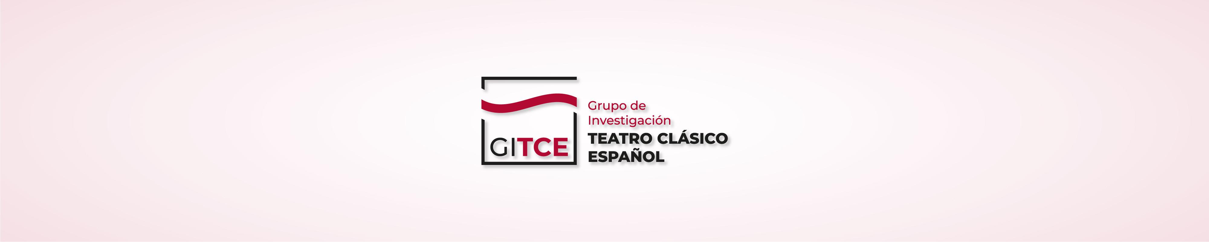 Logotipo Grupo de Investigación de Teatro Clásico Español