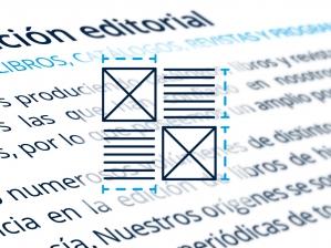 Diseño y producción editorial Añil desarrollo gráfico